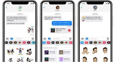 Lilbits: Apple's iMessage lock-in strategy, Surface Laptop 4, and Verizon's hotspot is TOO hot to handle