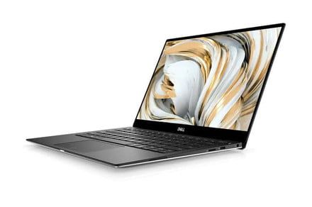 This is the Dell XPS laptop deal you've been waiting for