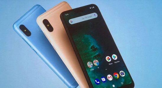 Xiaomi Mi A2 Lite with stock Android discounted on the Gearvita e-shop