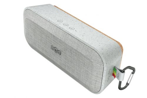Marley No Bounds XL Bluetooth speaker review: Floatable, sustainable sonics