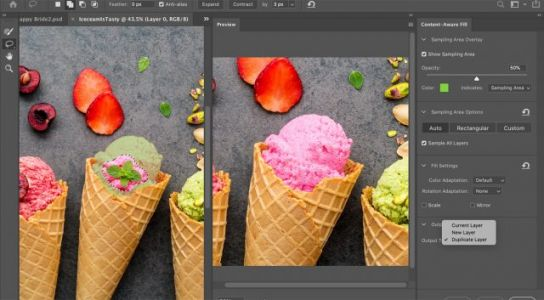 Adobe Updates Photoshop in Celebration of Its 30th Anniversary