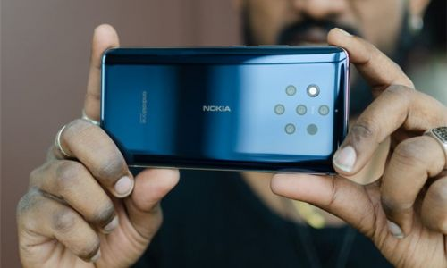 Nokia's 5G smartphone to arrive next year - it will be cheap