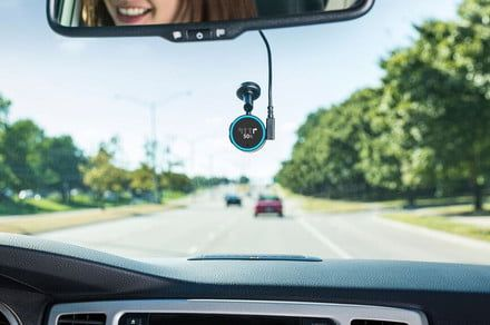 Garmin Speak brings hands-free voice assistance to the car