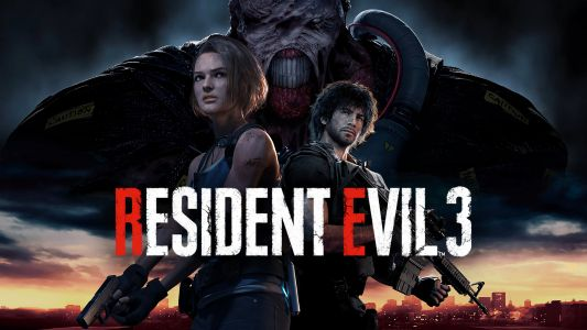 Black Friday 2020: Get Resident Evil 3 Remake For $15 Right Now