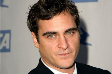 The Joker movie with Joaquin Phoenix has a new - and romantic - working title