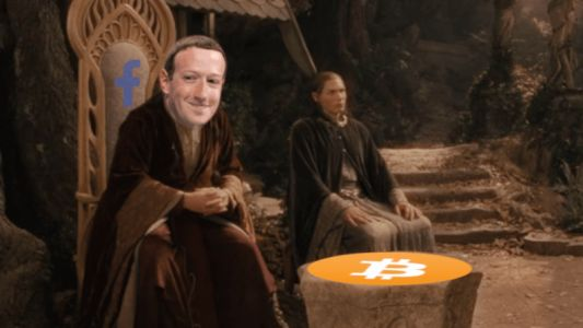 Facebook signs major partners for its cryptocurrency network and it still sounds terrible