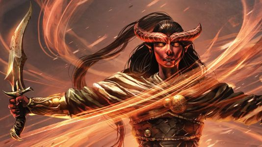Build Your Warlock's D&D Backstory By Answering These 5 Questions