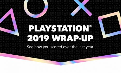 Check out how many hours you wasted gaming with PlayStation's 2019 Wrap-Up