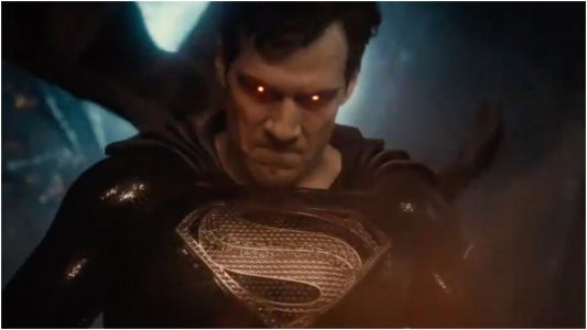 Zack Snyder's Justice League will end with a cameo from a surprise DC hero