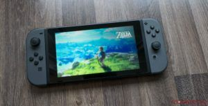 Nintendo plans to further increase Switch production ahead of 2017 holiday season