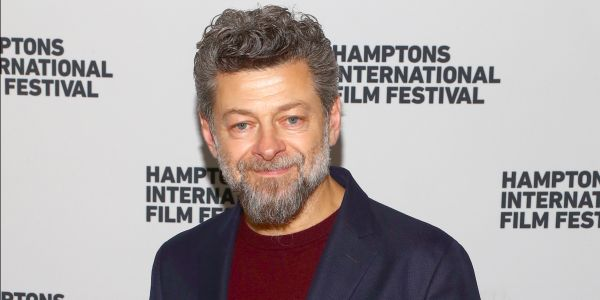 How Andy Serkis went from playing Gollum to directing his first movie - and the pressure of making a non-Disney 'Jungle Book'