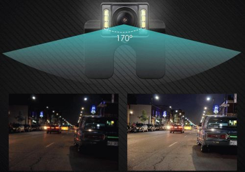 $64 device adds a backup camera to your car without running any video wires