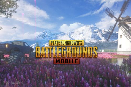 PUBG Mobile Livik map now available as one-shot kill cheats see 10-year ban