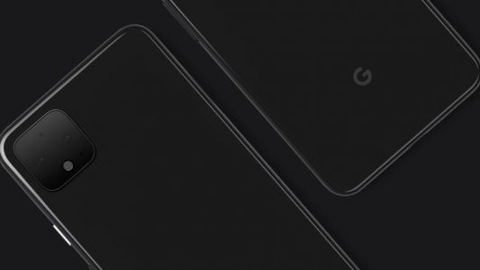 Google Just Leaked the Pixel 4's Design