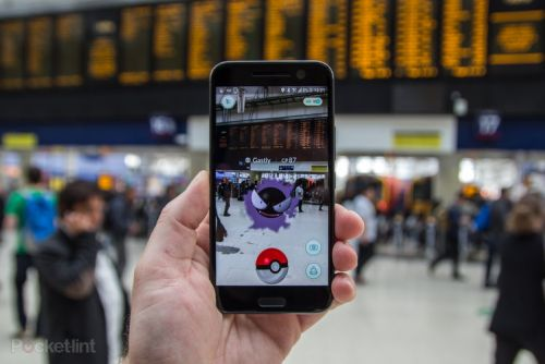 Pokémon Go prepares to undo some lockdown changes