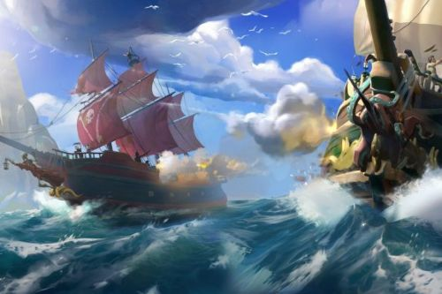 Sea of Thieves offline this weekend: What you should know