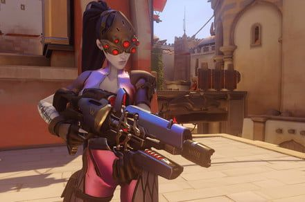 Blizzard teases Overwatch hero 31, but name and image may have already leaked