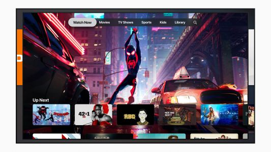 Apple TV Plus could let you download shows for offline play