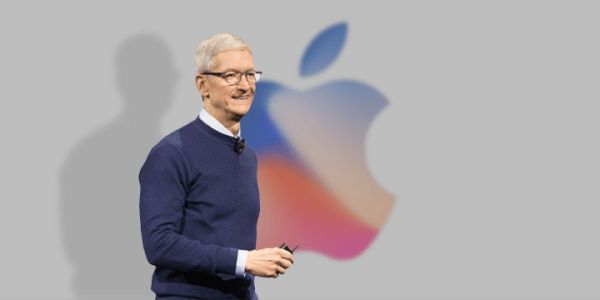 Apple CEO becomes latest tech bigwig to warn of social media's dangers