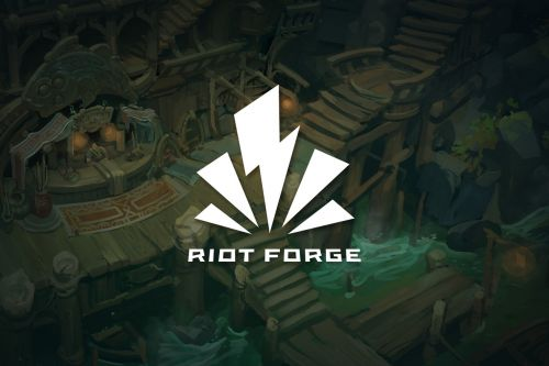 Riot launches publishing label to create even more League of Legends games