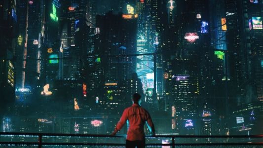 ALTERED CARBON Season 2 Promo Announces Main Cast and Characters
