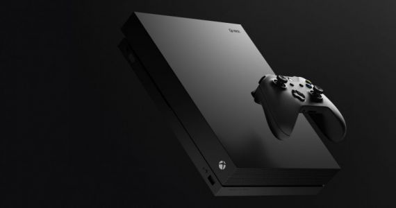 Microsoft teases Xbox hardware reveal next month