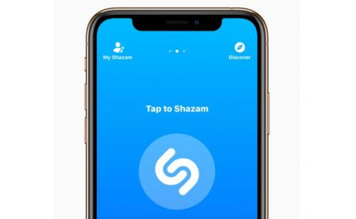 Apple Shazam acquisition closes with a treat to celebrate