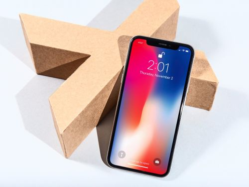I've been using my iPhone X for nearly a month, and I've decided I hate it