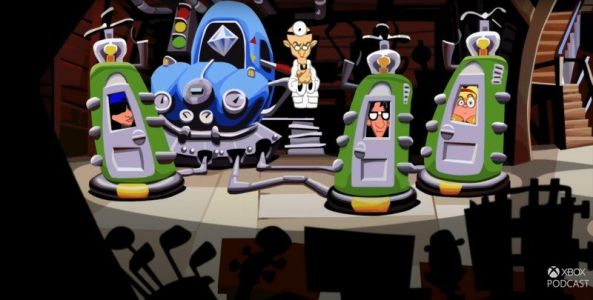 The Classic LucasArts Remasters are coming to Xbox Game Pass