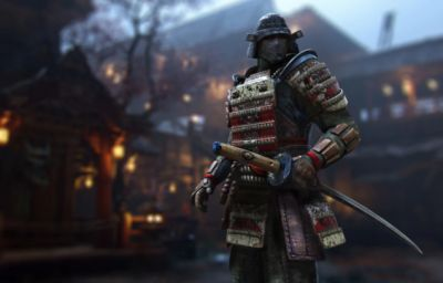 Top For Honor Player Accused Of Rampant Rage-Quitting