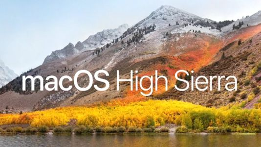 MacOS High Sierra news, updates and features