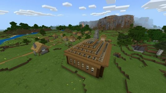 Minecraft's latest beta offers a whole lot of bug fixes and improvements