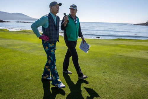 Bill Murray Wants to Bring Back Bell-Bottoms