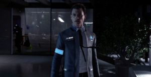 Detroit: Become Human is Quantic Dream's most ambitious game yet