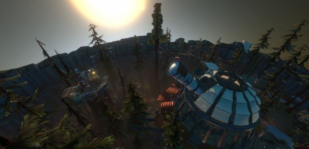Outer Wilds is getting ready to land