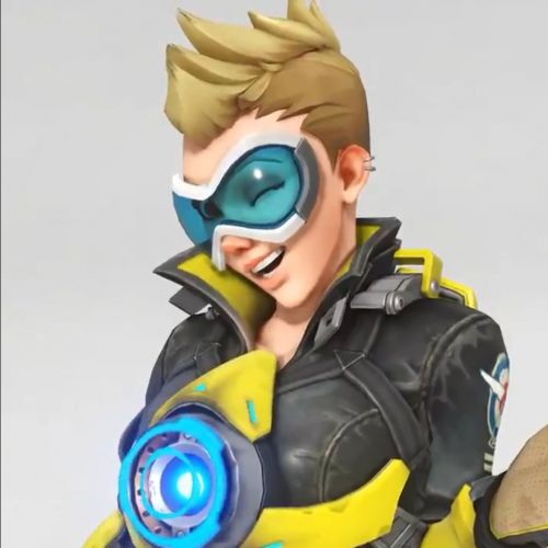 Soldier 76 And Tracer Overwatch Anniversary Skins Revealed