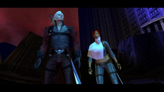 Devil May Cry HD Collection lands next year