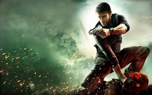 Splinter Cell: Conviction Free With Xbox Gold In July