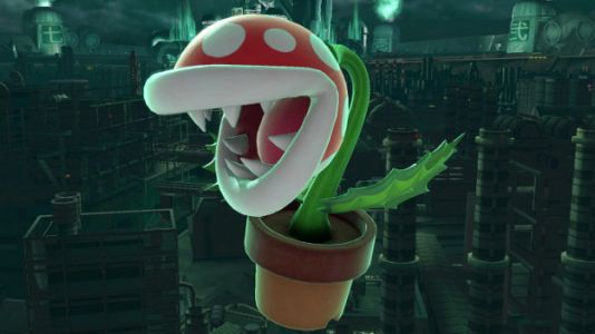 The Ultimate Super Smash Bros. Character Guide: Piranha Plant