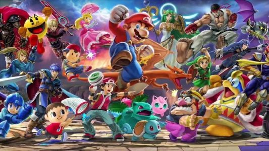 Nintendo To Hold A SUPER SMASH BROS. ULTIMATE Direct On November 1