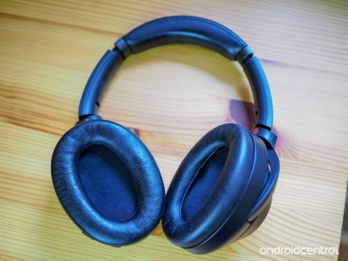 How to update the firmware on the Sony WH1000XM3 headphones