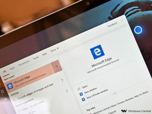 Microsoft Edge Dev channel bug prevents latest update from launching