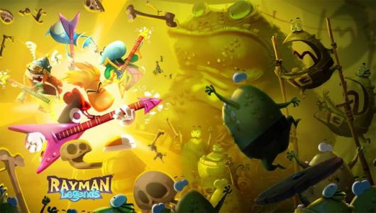 Ubisoft makes some games free starting with Rayman Legends