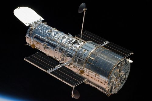 NASA's Hubble Space Telescope may be back in action shortly