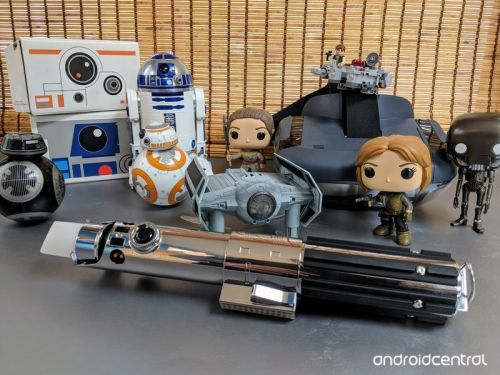 From The Editor's Desk: Let's gush about Star Wars