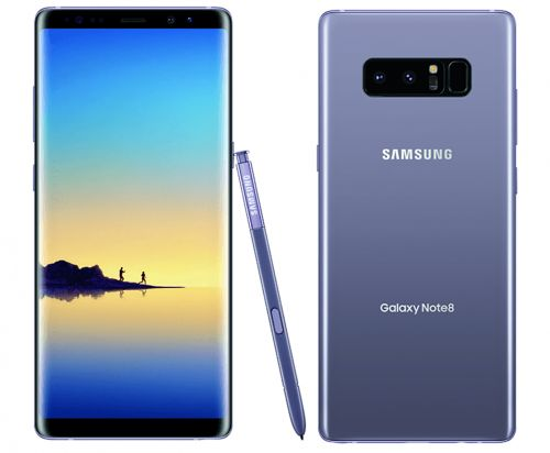 T-Mobile updating Galaxy Note 8 with new security patches