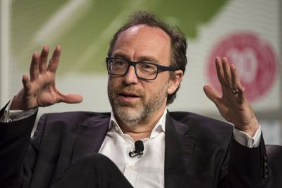 Jimmy Wales' Wikitribune to combat fake news with wiki-powered journalism
