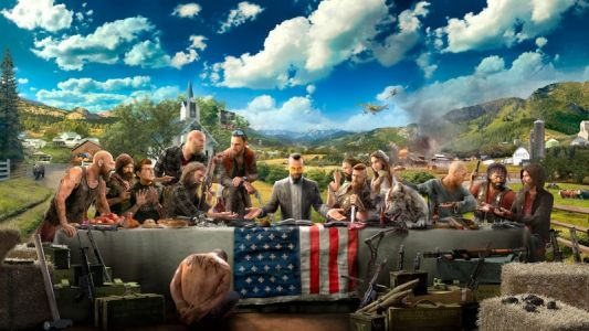 Far Cry 5 trailers, release date, news and features