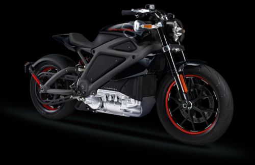 Harley Davidson's EV debut could electrify the motorcycle industry