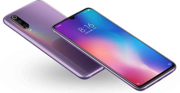 Xiaomi Mi 9 features Snapdragon 855 and triple rear cameras with 48MP snapper, starts at $445